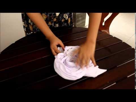 Download image Cara Membuat Batik Jumputan Atau Tie Dye PC, Android ...
