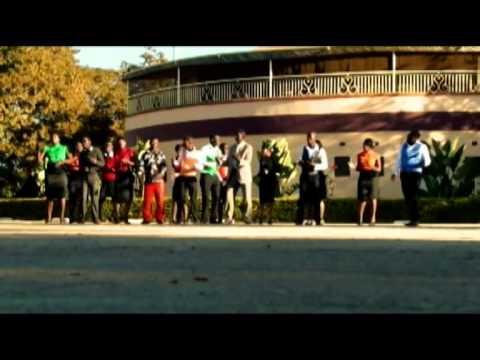 Peace Preacherz-Masiya Masiya(Official Video By Bmark Earthquake Studios)