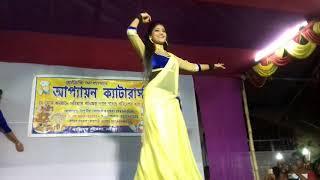 Khanjipur  nadia  dance