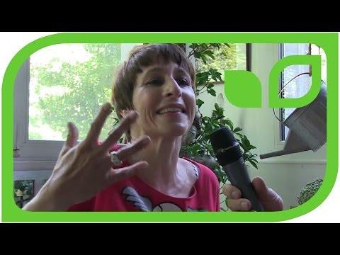 Sabine Rebers Gartenphilosophie - Gärtnern - Die Neue Freiheit
