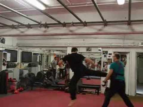 Revolutionized Jeet Kune Do Concepts Image 1