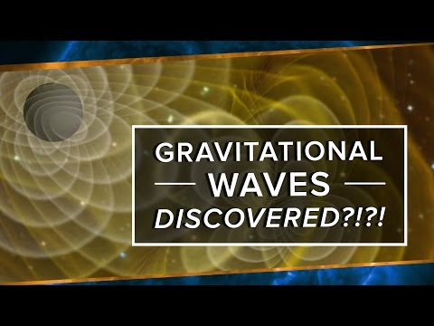 Have Gravitational Waves Been Discovered?!?   Space Time   PBS Digital Studios