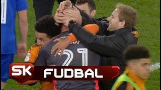 Kardif Promašio Dva Penala u Nadoknadi i Izgubio  | Kardif - Vulverhempton 0:1 | SPORT KLUB Fudbal