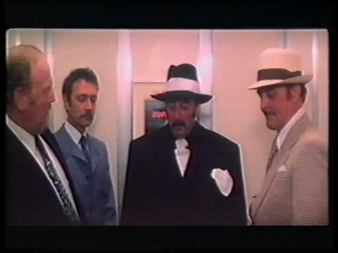 Peter Sellers - fart-gag outtakes (bloopers) - HQ