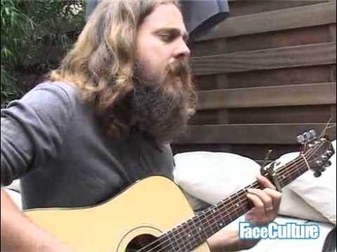 Iron & Wine - Resurrection Fern Live