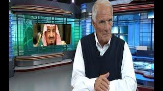 دکتر مرتضی محیط: 04/21/15 - بر رسی مجدد نقش عربستان در حملات تروریستی یازدهم سپتامبر