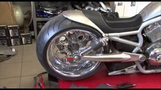 Bike Motors - Fredy juures