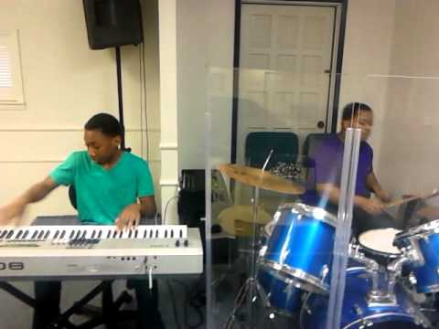Lord You Are Awesome Instrumental video