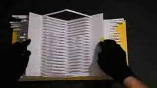 Pop Up Book