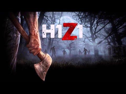 Le retour de Rapha et Ishan sur H1Z1 !