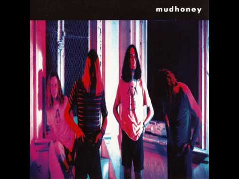 Mudhoney - Flat Out Fucked