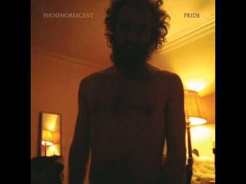 Phosphorescent - Cocaine Lights