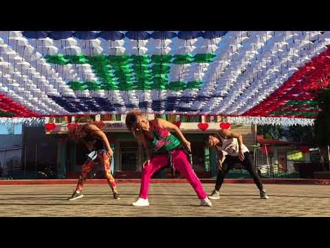 Es Complicado (I Need You Girl) - Oniel Anubis | Zumba™️ Fitness | #ZumbaWithTHELEGENDZ