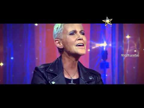 Marie Fredriksson - It Must Have Been Love (tack För Musiken 2013) video