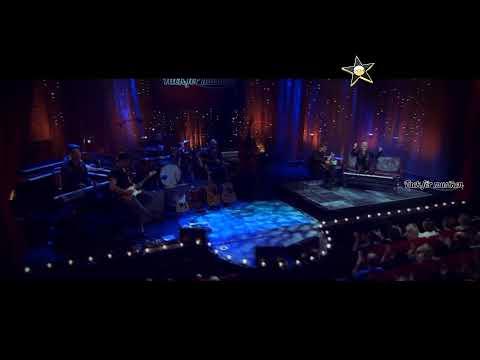 Marie Fredriksson - It Must Have Been Love (Tack för musiken 2013)