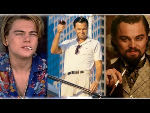 Leonardo DiCaprio Biography (UPDATE)