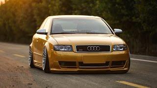 CARSHADOW Audi A4 B6