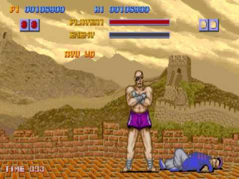Misc Computer Games - Street Fighter Ex