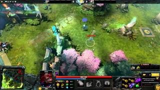 Smoke of Deceit in Dota 2