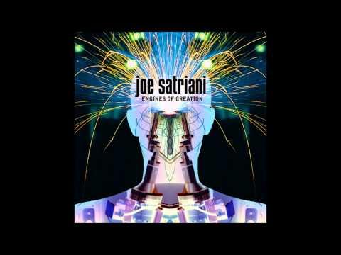 Joe Satriani - The Powercosmic 2000