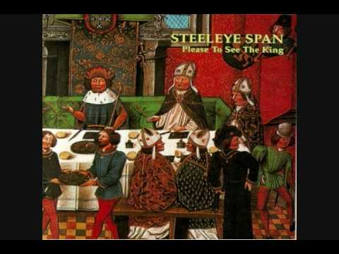 Steeleye Span - Prince Charlie Stuart