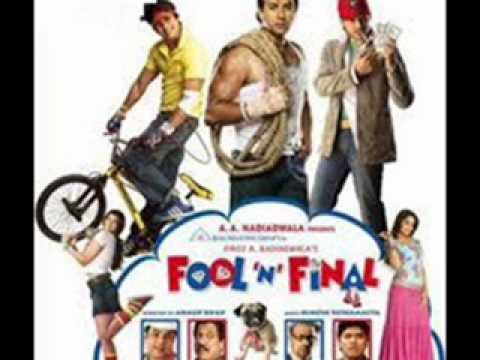Tere Layee- Fool N Final (2007) - Full Songs video