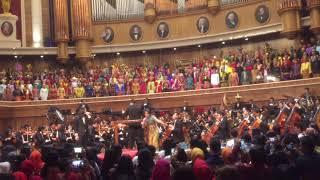 Download Lagu Gita Bahana Nusantara ft. Nowela dan Vierzha - Indonesia Jaya Gratis STAFABAND