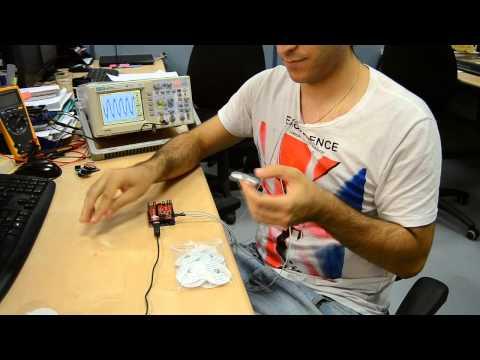 e-Health Sensor Platform for Arduino and Raspberry Pi [Biometric / Medical Applications]