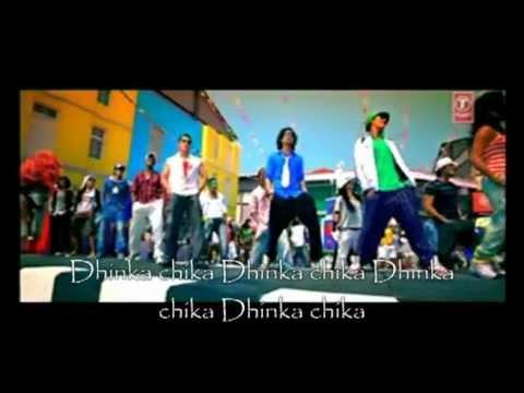 Dhinka Chika - Ready english subtitle