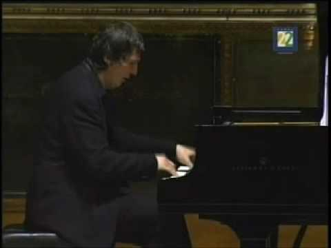 Mussorgsky-Berezovsky: Night on Bald Mountain