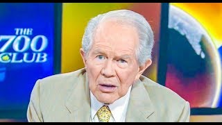 Pat Robertson: You Didn