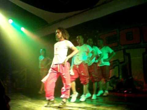Kebre Dance Compet da Phoenix