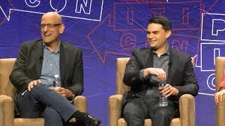 Daily Wire Panel: Politicon 2018