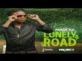 Masicka - Lonely Road (Project Ex Riddim)