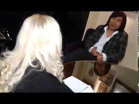 Батырхан Шукенов- интервью