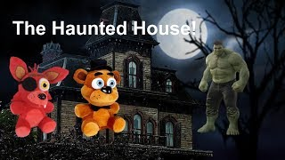 FNAF Adventures: The Haunted House