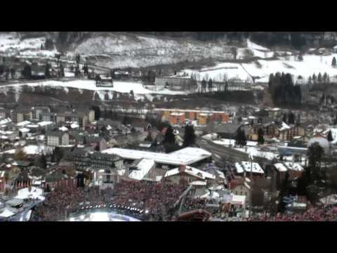 Ski WM Schladming 2013 Marcel Hirscher GOLD