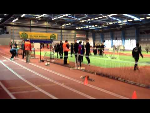 Elvis Camic 200 meter sprint. , Views: 196, Comments: 0