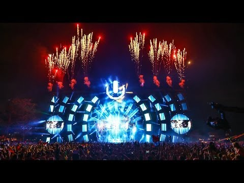 U ARE BEAUTIFUL - Ultra Music Festival Miami 2014 klip izle