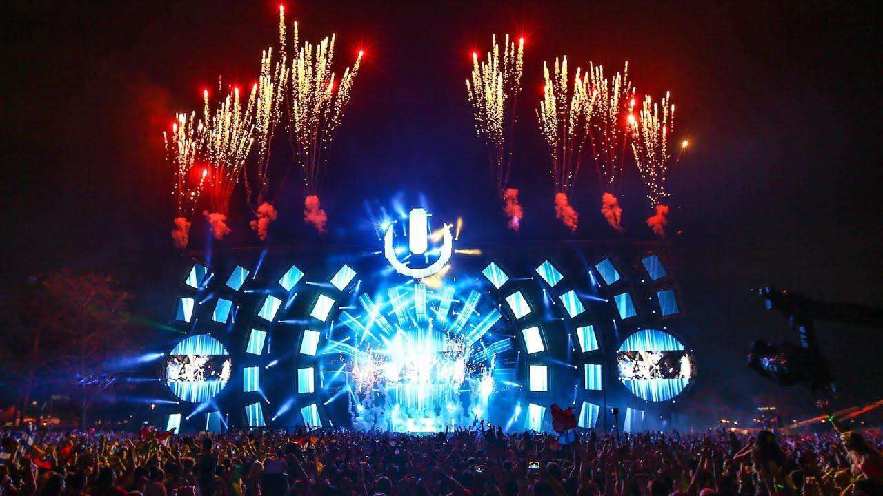 ARE BEAUTIFUL - Ultra Music Festival Miami 2014 - YouTube