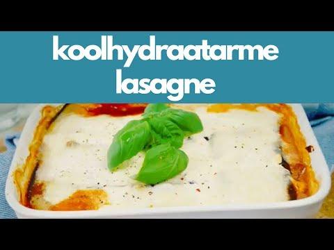 koolhydraatarme recepten online