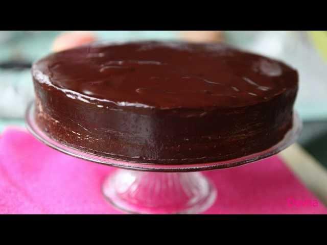 торт прага рецепт как приготовить