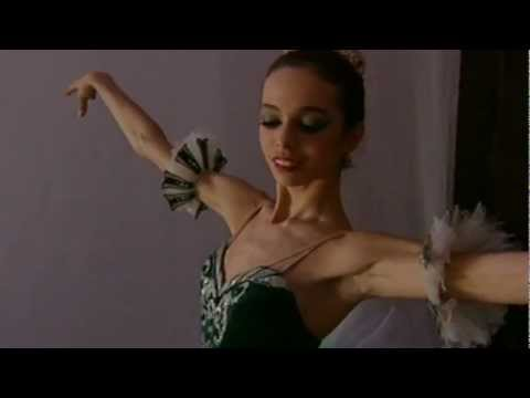 Prix de Lausanne Video Advent Calendar - Day 12 - Diana Vishneva