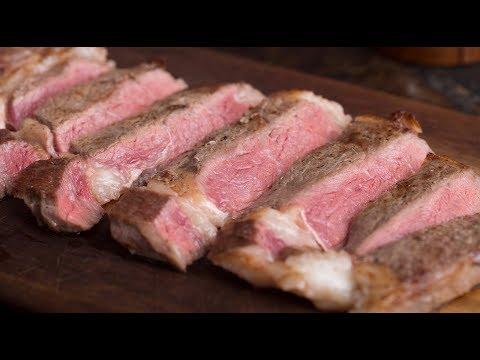 美食台 | 100%不會失敗的煎牛排好方法!