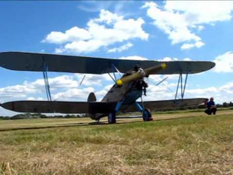 CSS-13 Szczeciński Piknik Lotniczy 2012