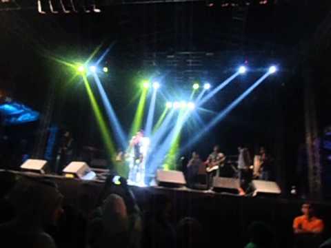Edson Gomes - Tributo a Bob Marley - São Paulo (Mai/14)
