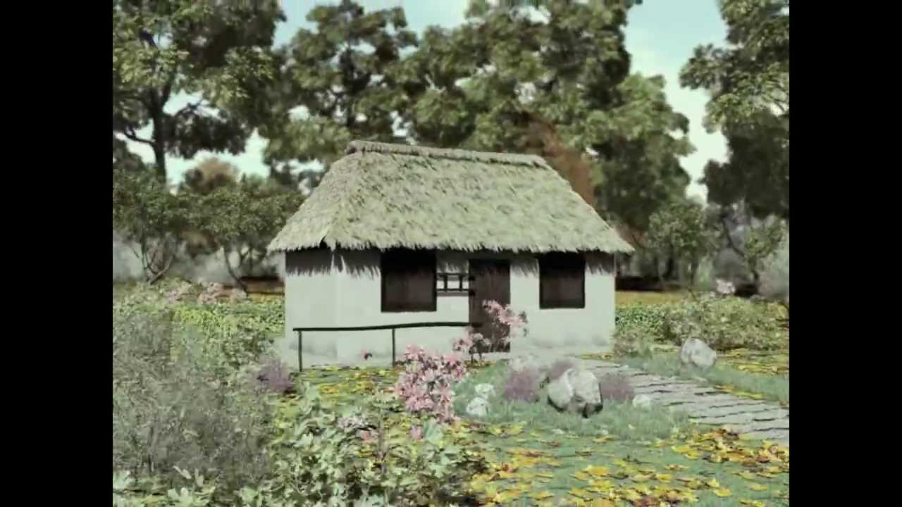 Wattle And Daub Houses Wattle And Daub House