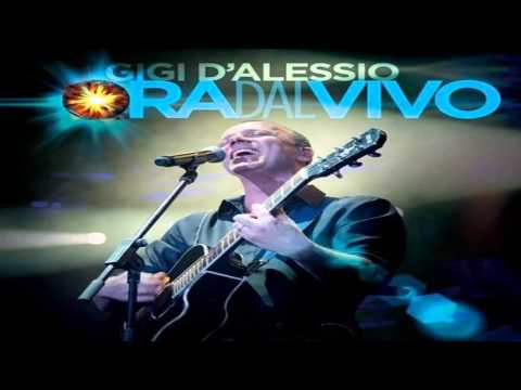 Gigi D'alessio - Vivi - Album (ora Live) video