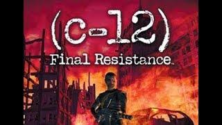 C12 FINAL RESISTANCE (ITA) - RedFlameFox