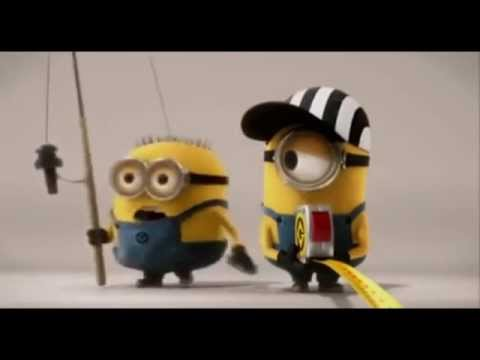 The Minions - All In One Videos - Part 1 video